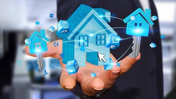 Proptech kích thích thị trường bất động sản tăng trưởng trong đại dịch Covid-19
