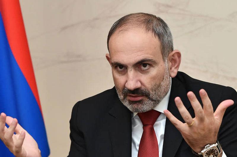 Thủ tướng Armenia