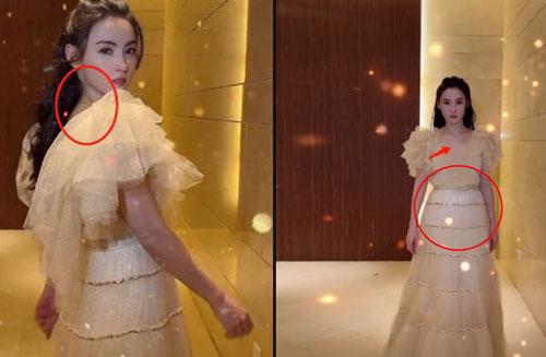 Trương Bá Chi lộ dấu hiệu lão hóa nghiêm trọng vì lỗi trang điểm