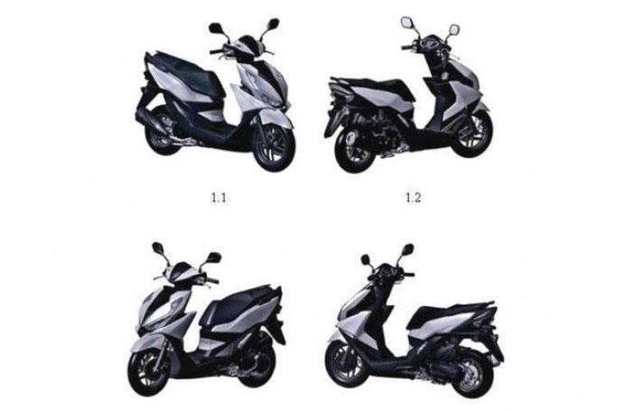 Xe tay ga mới của Honda tại Việt Nam lộ diện, cạnh tranh Yamaha FreeGo