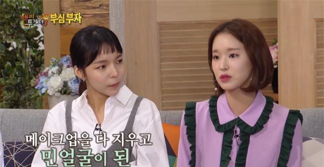 Nhan sắc thật của Song Hye Kyo có đẹp như nhiều người ca tụng, tiết lộ của nữ đồng nghiệp từng làm việc chung sẽ làm sáng tỏ - Ảnh 8.