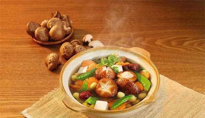 Sai lầm khi ăn nấm hương gây tiêu chảy ngộ độc