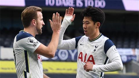 Tottenham: Sự trở lại đáng giá của Son Heung-min
