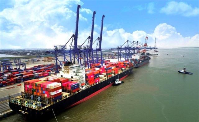 Việt Nam có thêm 8 bến cảng mới - Ảnh 1.