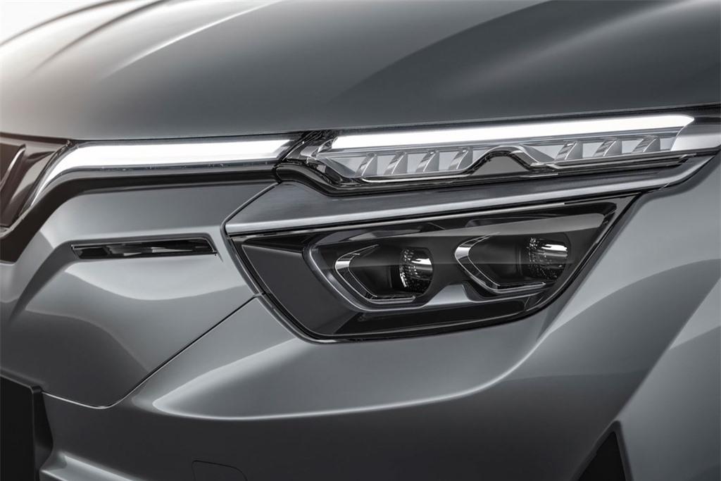 VinFast VF e35 se canh tranh voi mau xe nao cua Tesla? anh 6