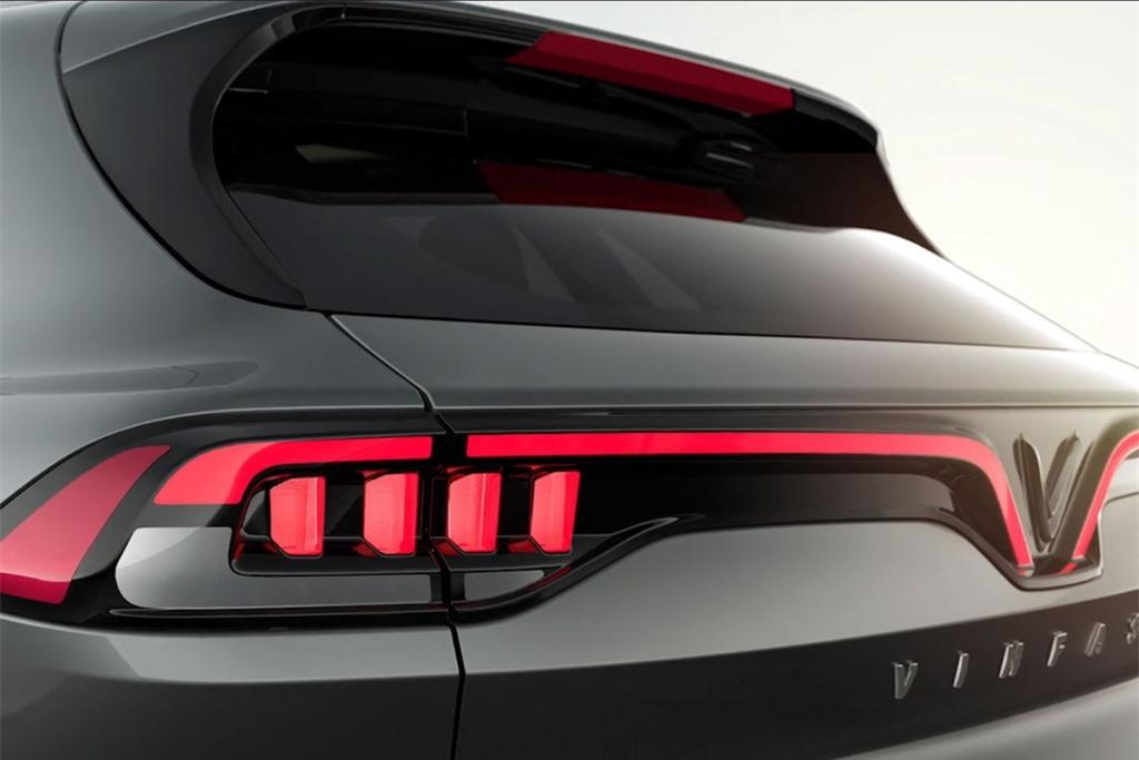 VinFast VF e35 se canh tranh voi mau xe nao cua Tesla? anh 7