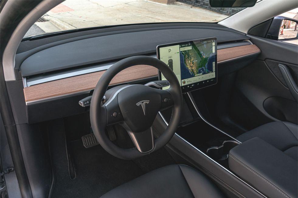 VinFast VF e35 se canh tranh voi mau xe nao cua Tesla? anh 9