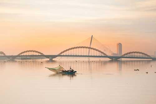 5 cây cầu ấn tượng nhất Đà Nẵng