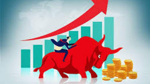 Thị trường chứng khoán tháng 4/2021: Vững vàng trên nền giá mới