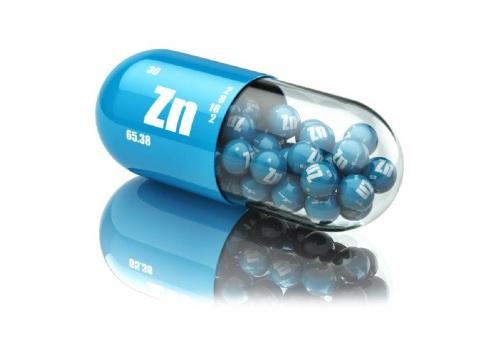 Kẽm giúp tăng cường hệ miễn dịch, giảm ngứa, kháng viêm cho người bị chàm.