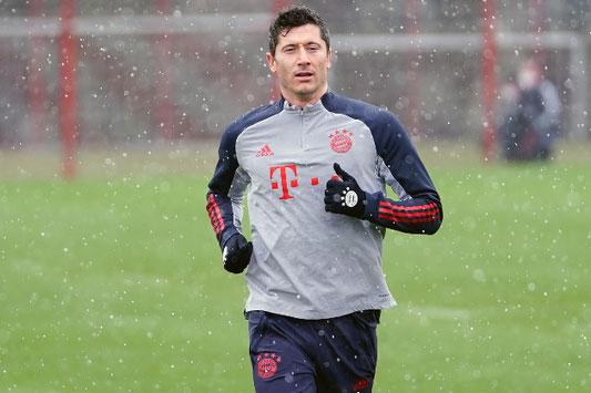Bayern đón tin vui trước đại chiến PSG