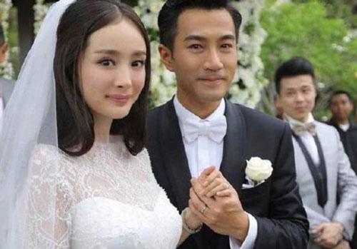 Danh xưng 'chồng cũ' đã lỗi thời, Dương Mịch giờ chỉ gọi Lưu Khải Uy bằng hai từ mà vẫn được khen ngợi có chỉ số EQ cao
