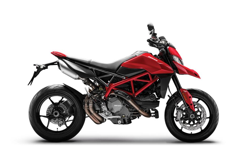 Bảng giá xe Ducati tháng 4/2021: Rẻ nhất 335 triệu đồng