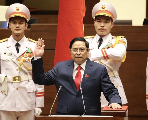 Các chuyên gia nước ngoài đánh giá cao những đóng góp trong quá khứ và tương lai của tân Thủ tướng Phạm Minh Chính cho tỉnh Quảng Ninh và Việt Nam.