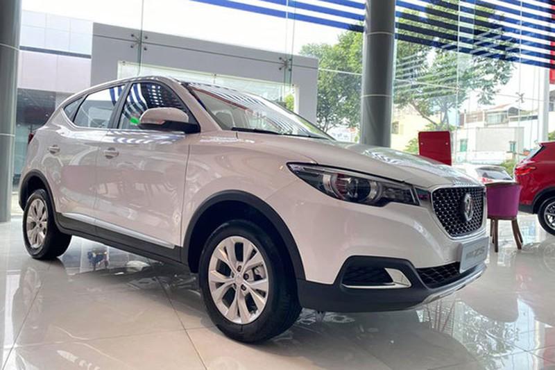 Xe SUV đang giảm giá mạnh chỉ còn 420 triệu ở Việt Nam: Vì sao không thu hút?