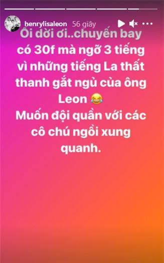 Hồ Ngọc Hà than việc muốn