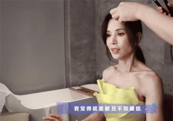 Lý Nhược Đồng 54 tuổi vẫn làm tiên nữ áo trắng, vừa xuất hiện đã gây chú ý bởi loạt ảnh photoshop quá đà  - Ảnh 11.