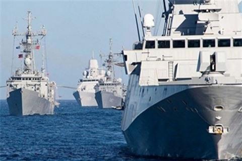 NATO tuyen bo se de dang danh bai Ham doi Bien Den
