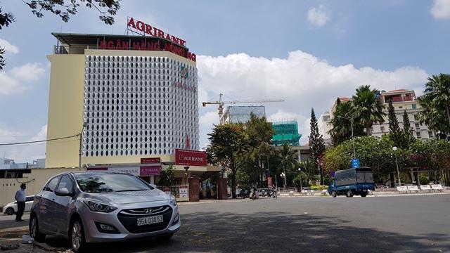 Agribank khẳng định không có sở xác định thiệt hại đối với các khoản vay liên quan đến doanh nhân Nguyễn Huỳnh Đạt Nhân.