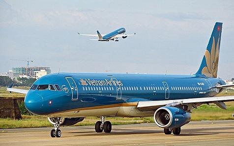 Cổ phiếu Vietnam Airlines HVN bị đưa vào diện cảnh báo từ 15/4