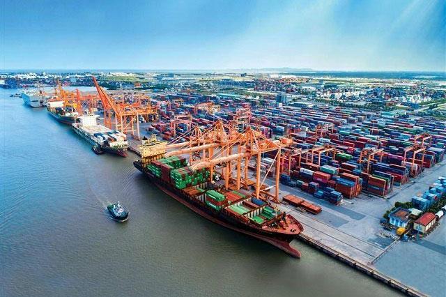 Mở thêm 8 bến cảng biển mới ở 5 tỉnh, thành phố