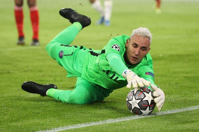 Bayern thất bại trong việc vượt qua vòng tứ kết Champions League duy nhất một lần trong 10 mùa giải trước