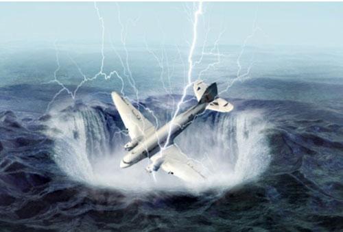 Nhà khoa học Australia vén màn bí ẩn về Tam giác quỷ Bermuda