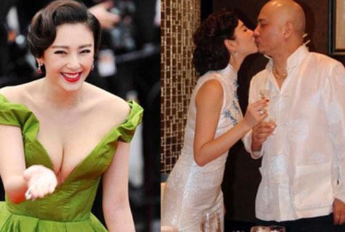 Mỹ nữ 'nóng bỏng' nhất phim Châu Tinh Trì: Yêu nhanh cưới vội, cứ lấy chồng là gây rúng động