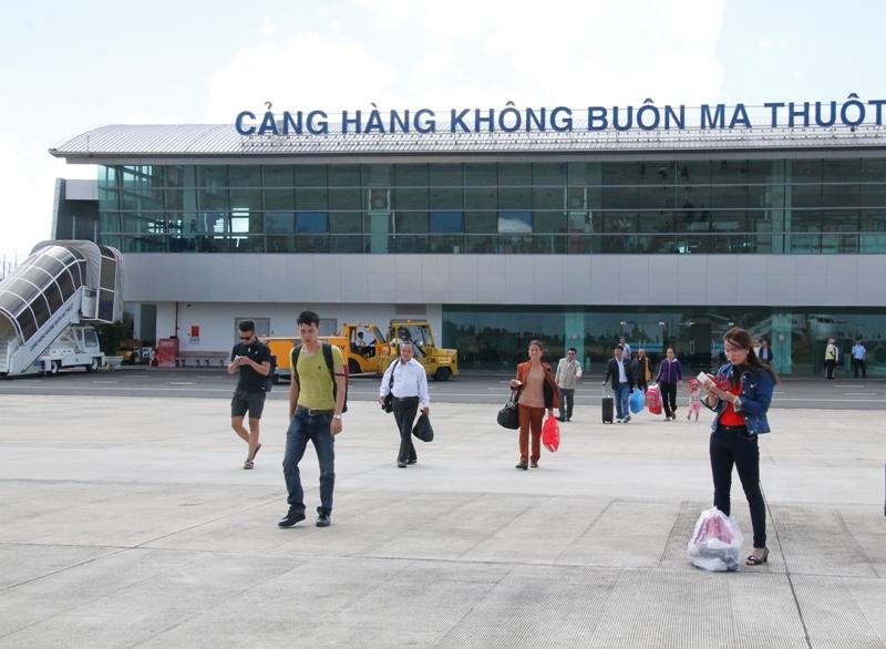 Vietnam Airlines sẽ mở mới đường bay Buôn Ma Thuột – Phú Quốc, khôi phục đường bay Buôn Ma Thuột - Hải Phòng, Cần Thơ