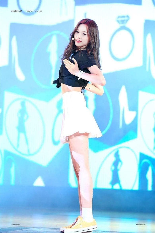 22 nữ ca sĩ idol cao nhất K-pop, BlackPink cũng góp tên ảnh 22