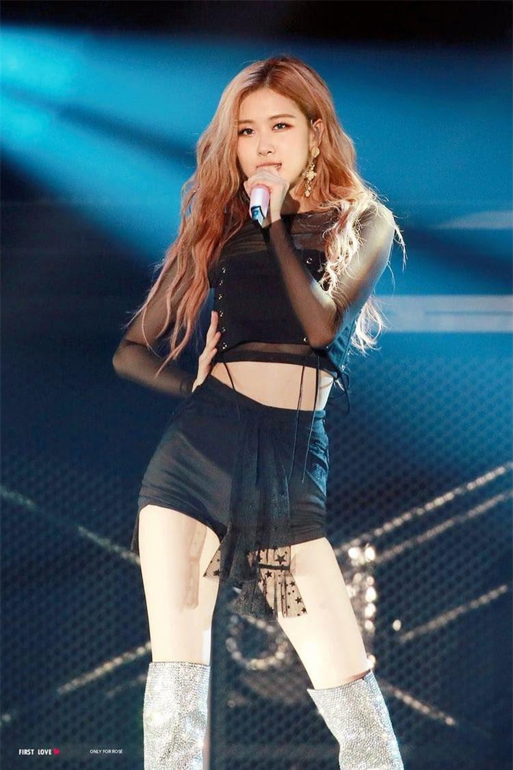 22 nữ ca sĩ idol cao nhất K-pop, BlackPink cũng góp tên ảnh 5