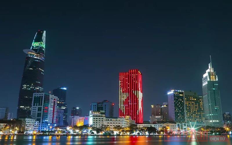 Thị trường bán lẻ Việt Nam tăng trưởng mạnh mẽ trong năm 2020
