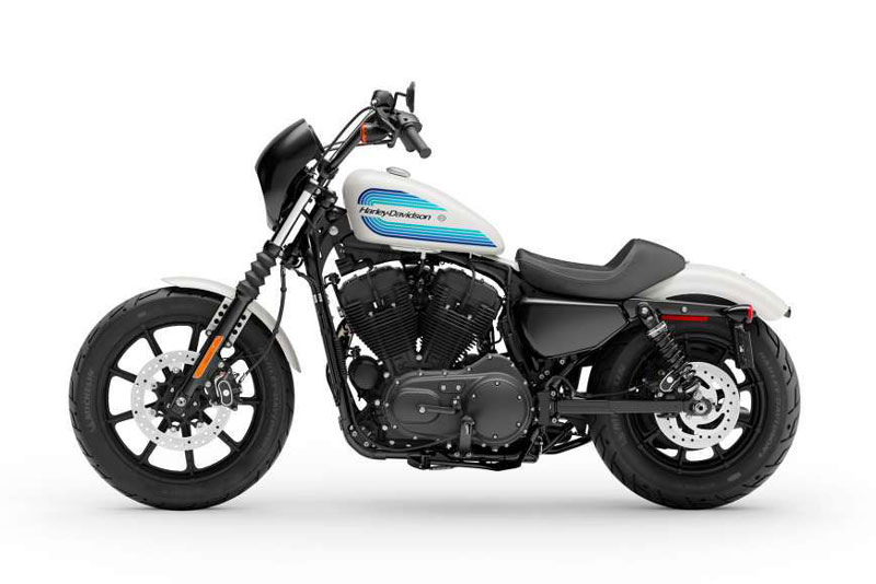 9. Harley-Davidson Iron 1200 2019 (giá: 10.000 USD).