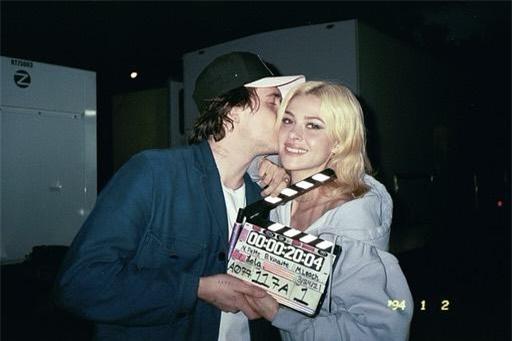 Cậu cả nhà Becks ôm eo hôn thê tình tứ trên Vogue Đức ảnh 10