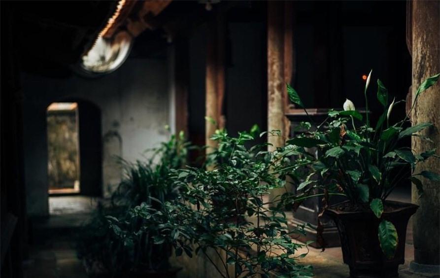 Chùa Bổ Đà - Dấu xưa độc đáo vùng Kinh Bắc - Ảnh 11.