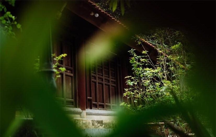 Chùa Bổ Đà - Dấu xưa độc đáo vùng Kinh Bắc - Ảnh 2.