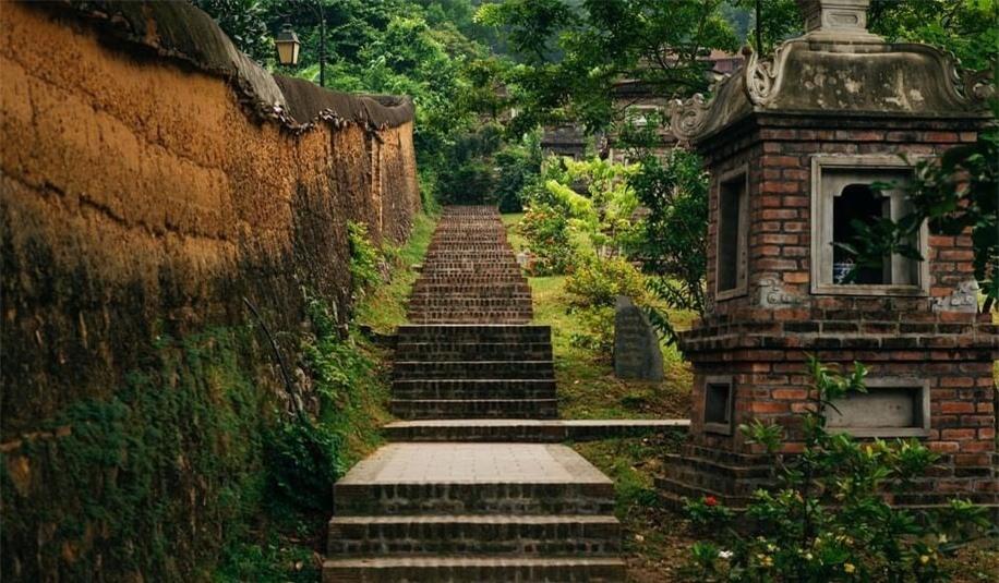 Chùa Bổ Đà - Dấu xưa độc đáo vùng Kinh Bắc - Ảnh 7.