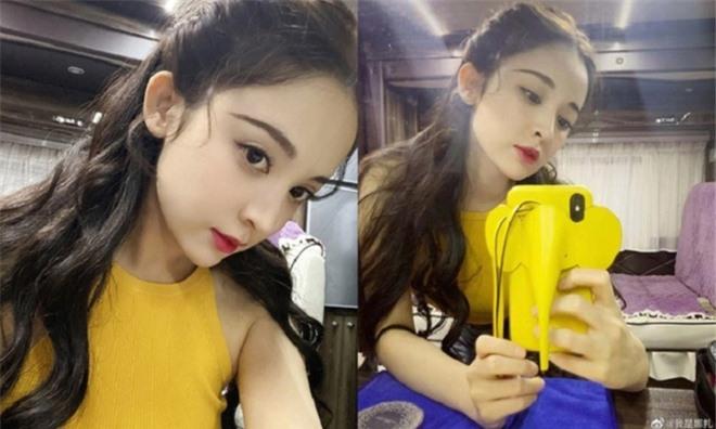 Đều sinh năm 1992, nhan sắc dàn nữ thần Cbiz quá khác biệt: Nhiệt Ba già chát, Trịnh Sảng - Dương Tử nhiều lần gây sốc - Ảnh 16.