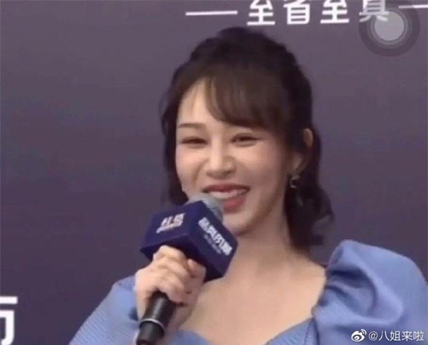 Đều sinh năm 1992, nhan sắc dàn nữ thần Cbiz quá khác biệt: Nhiệt Ba già chát, Trịnh Sảng - Dương Tử nhiều lần gây sốc - Ảnh 3.
