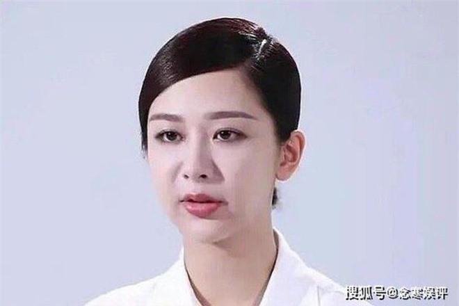 Đều sinh năm 1992, nhan sắc dàn nữ thần Cbiz quá khác biệt: Nhiệt Ba già chát, Trịnh Sảng - Dương Tử nhiều lần gây sốc - Ảnh 5.