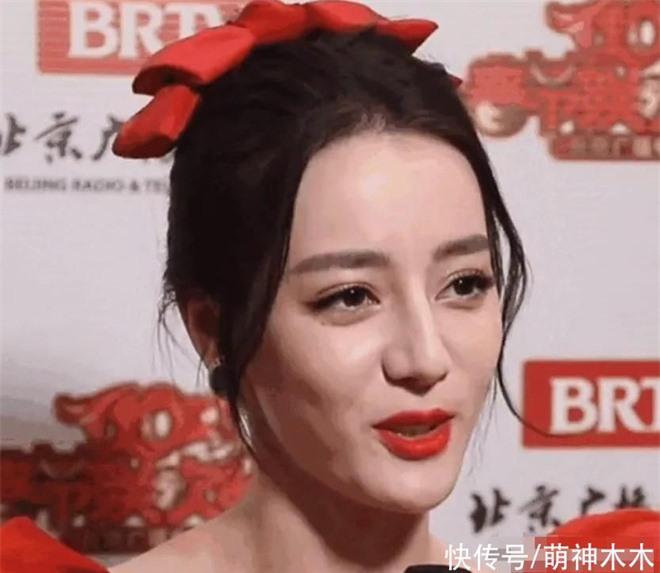 Đều sinh năm 1992, nhan sắc dàn nữ thần Cbiz quá khác biệt: Nhiệt Ba già chát, Trịnh Sảng - Dương Tử nhiều lần gây sốc - Ảnh 8.