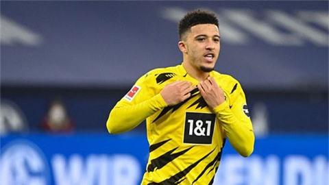 Dortmund xác nhận mất trụ cột trước màn tái đấu Man City ở Champions League