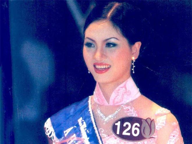 Ảnh hiếm: Top 3 Hoa hậu Việt Nam đầu tiên hội ngộ, đều chạm ngưỡng U40 nhưng vẫn trẻ trung, xinh đẹp đáng ngưỡng mộ - Ảnh 7.