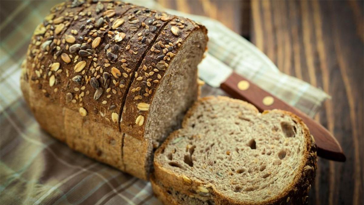 Loại bánh mì nào tốt cho sức khỏe?