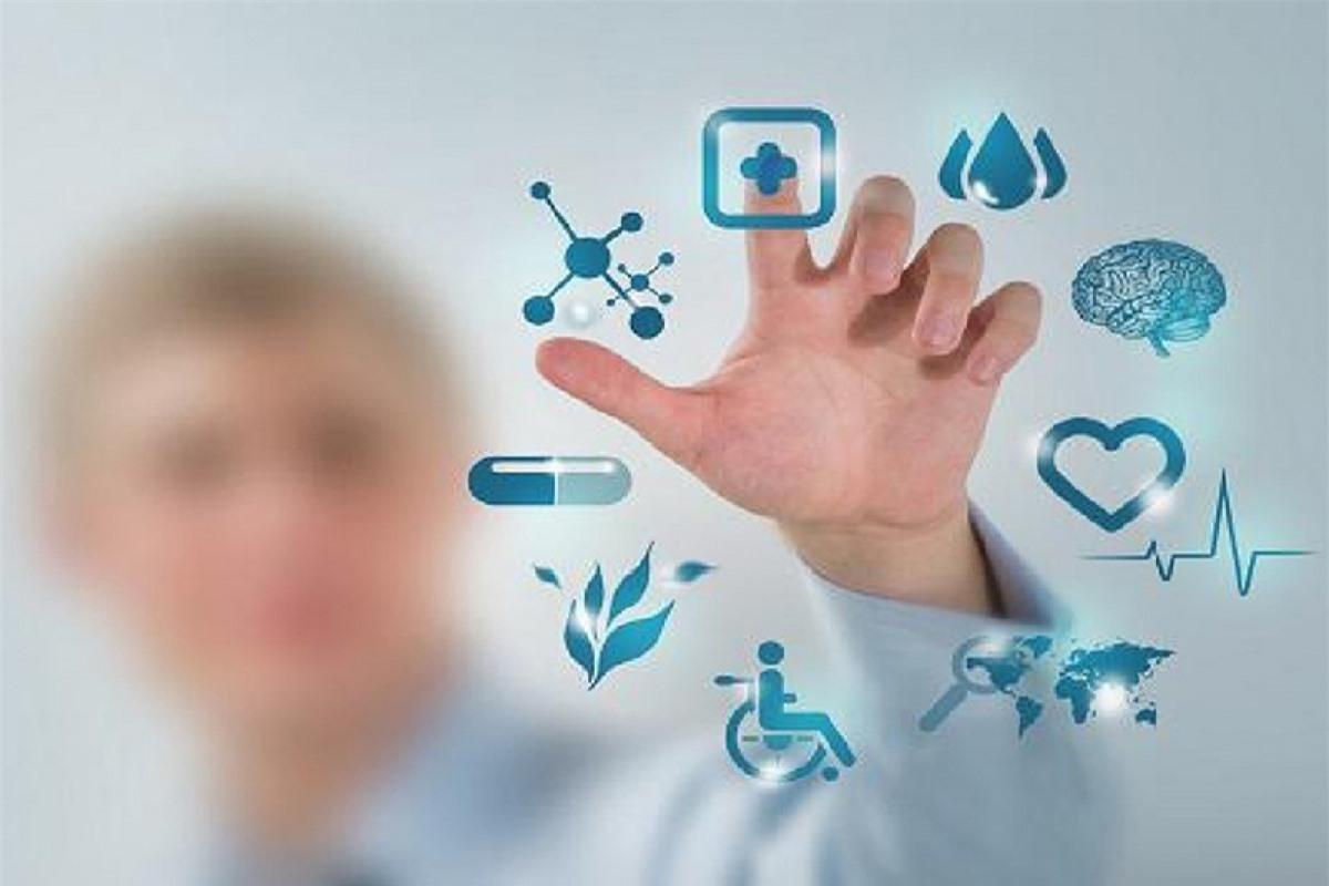 Microsoft đang chứng minh tham vọng tiến sâu vào lĩnh vực sức khỏe.
