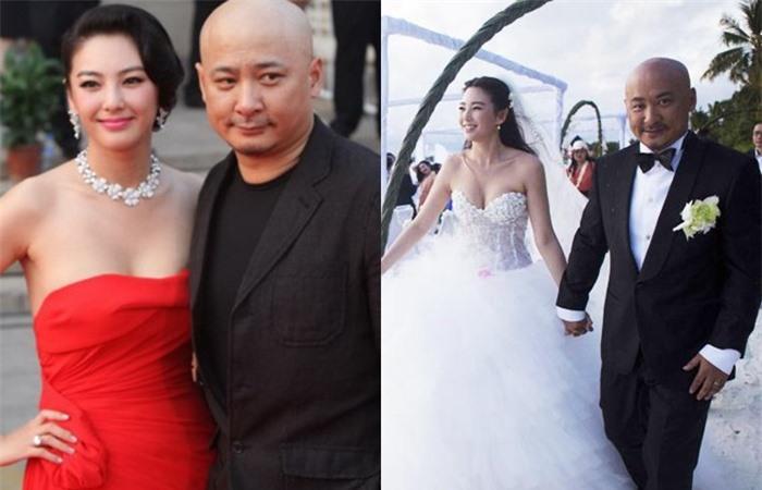 Mỹ nữ nóng bỏng nhất phim Châu Tinh Trì: Yêu nhanh cưới vội, cứ lấy chồng là gây rúng động  - Ảnh 5.