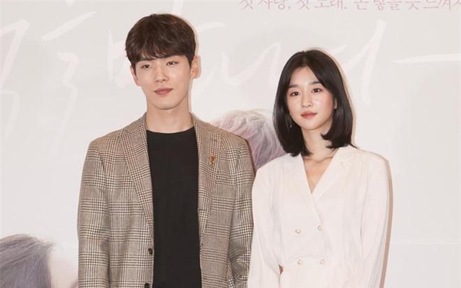 Seo Ye Ji rút lui gấp khỏi họp báo phim sau phốt điều khiển bạn trai, netizen hả hê: Ai bảo dám đụng vào SNSD! - Ảnh 2.