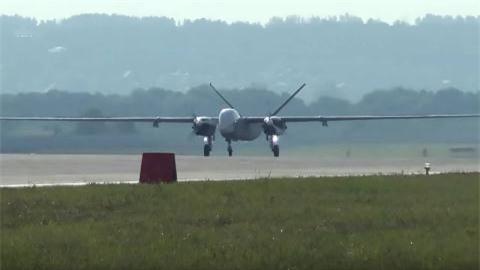 UAV Nga diet ngam xa nhat the gioi?
