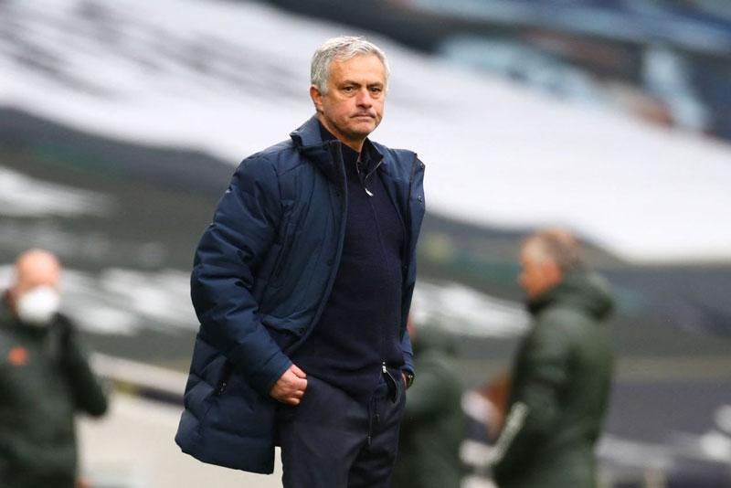 'Mourinho chỉ giỏi đổ lỗi cho người khác'