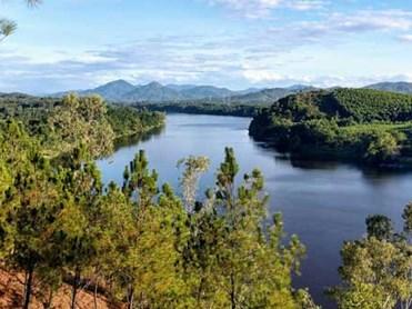 4 nơi ở Huế có cảnh sắc đẹp tựa Đà Lạt